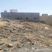 ارض سكنية بالوسام 2