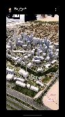 ارض تجاريه شمال الرياض