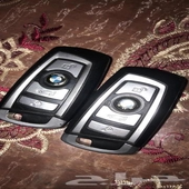 Remote BMW WITH PROGRAM