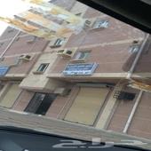 محل للإيجار جيزان حي السويس ج