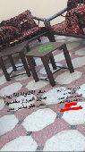 جلسات خارجية جلسة تراثية مجالس عربية كراسي