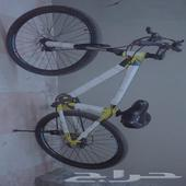 دراجة تري نكس للبيع