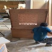 نجار ديكور خشب بأحدث التصاميم