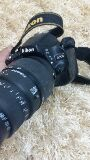 كاميرا نيكون - Nikon D5100