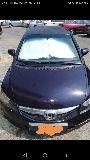 هوندا سيفيك   2009 نظيفه للمستخدم