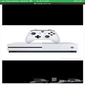 احتاج اكس بوكس ون اس Xbox one s ب 500 ريال حد اقل