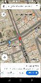 أرض تجاري شارع حليمه السعديه حي المحمديه
