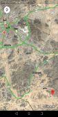 3 اراضي بمكة وادي ضيم ملكان