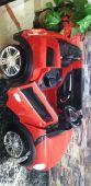 سيارة كهربائية للاطفال