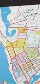 للبيع ارض  في مخطط 78ج س حي البحيرات نص ارض