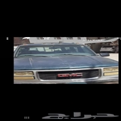 سياره جمس سوبربان 98