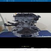 تشليح الحمدانية 055253252 مكاين مستعمله نظيفه