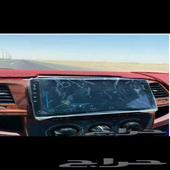 شاشات تركب لجميع السيارات