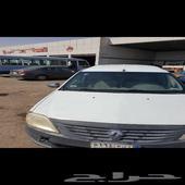 سيارة رينو لوغان 2012 للبيع