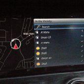 خرائط مرسيدس E300 موديل 2017