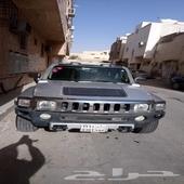 سيارة همر موديل 2008
