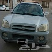 سيارة سنتافي 2006 للبيع جدة