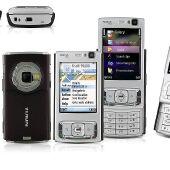 Nokia n95عادى