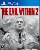شريط the evil within 2
