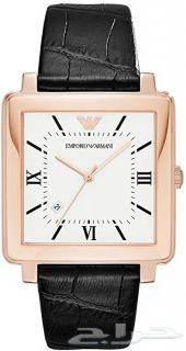 ساعة Amporio Armani