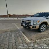 للبيع فورد F250 موديل 2011