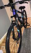 دراجة هوائية مقاس 29