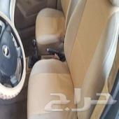 سياره افيو قير عادي 2010