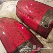 اسطبات تاهو2007وفوق