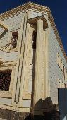 مؤسسه امداد المعماريه لتركيب الحجر