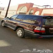 سيارة جيب 2005 نظيف للبيع