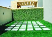 تنسيق حدائق واسطح البيت