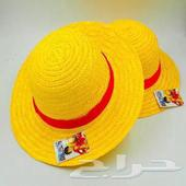 قبعة القش - لوفي