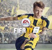 فيفا 17 للبيع ..Fifa 2017 بلاستين 4