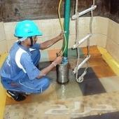 شركة تنظيف فلل شقق خزانات مجالس