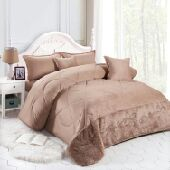 مفارش سرير و لحافات شتوية مميزة و راقية