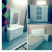 غرف نوم وطني جديد السعر 1800
