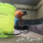 شركة تنظيف نظافة غسيل منازل شقق فلل خزانات فر