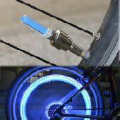 ليد LED بلف الهواء للسيارات - السيكل - الدباب