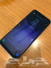 سامسونج S8 بلس كسر شاشه Samsung S8 plus