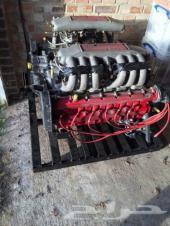 محرك فيراري TestaRossa