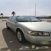 كامري 2002 V6