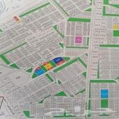 للبيع ارض ارض 99 ج شارع 32