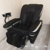 كرسي مساج طبي للتدليك و الاسترخاء