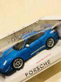 مجسم بورش GT3 RS 1 18