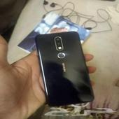 Nokia X6 or 6.1 plus