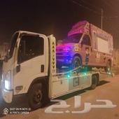 سطحة الرياض لنقل السيارات بين المدن