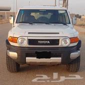 للبيع جيب اف جي رقم واحد سعودي 2013