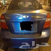 سيارة شفلولية افيو مديال 2008