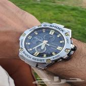 للبيع ساعة جي شوك (ستييل)