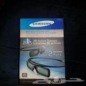 نظارة 3D سامسونج